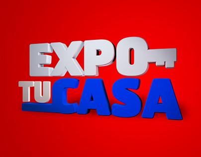 Propuesta Expo tu casa COPARMEX