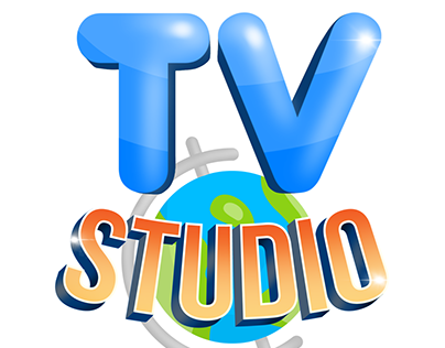Game Title for TV Studio (Hypercasual Simulation Game)