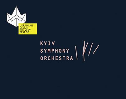 KSO - Kyiv Symphony Orchestra
