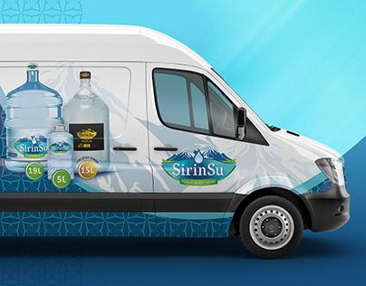 Shirin Su   Rebranding