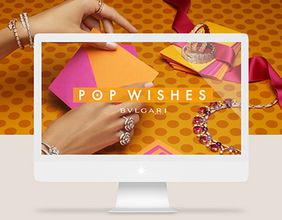 BVLGARI | Pop Wishes - Holiday NL 2018/19