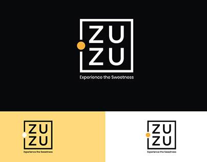 Logo Branding #2 - ZUZU Retail