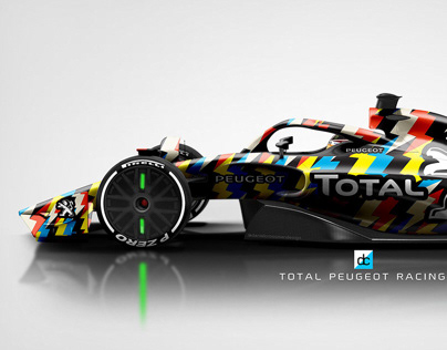 F12021 Livery Concepts