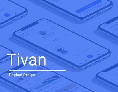 Tivan App