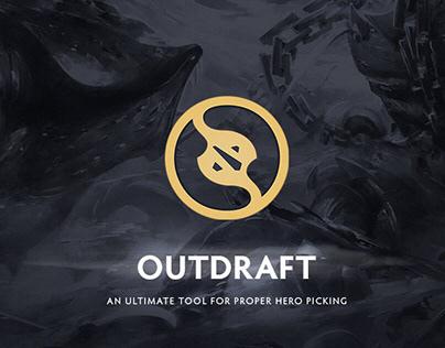 Outdraft (Dota 2 App)