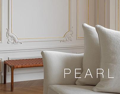 Pearl – Простота и роскошь жилого пространства
