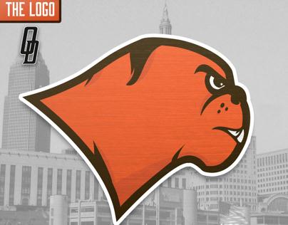 Browns Rebrand