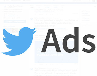 Twitter Predictions - Twitter Ads