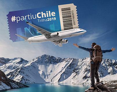 Endomkt viagem ao Chile