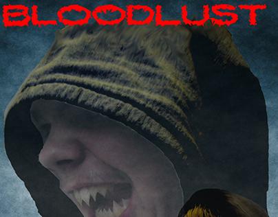 Film Covers: BLOODLUST