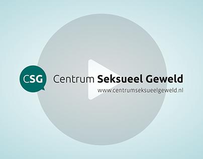 Diverse animaties CSG