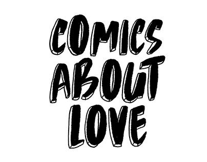 Comics about love