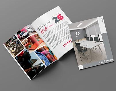 Catálogo Pontocom Móveis 2021