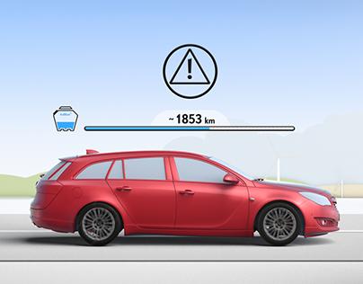 Opel Infographics