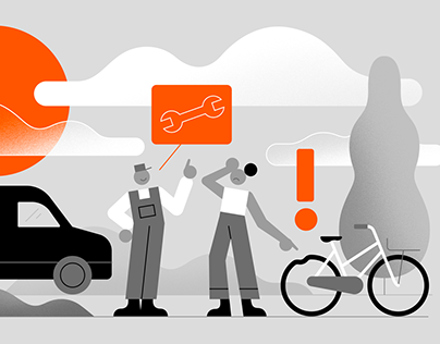 Get Bike Service