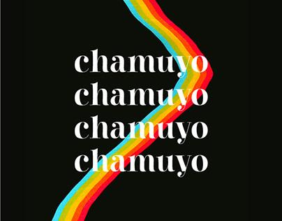 chamuyo [Free Font]