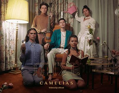Videoclip - MIEL - Camelias