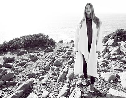 Hieme Solen in Stylish Magazine 17