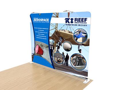 Trade Show Booth Design Aerospace Market