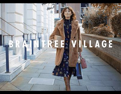 Braintree Village AW19 TVC