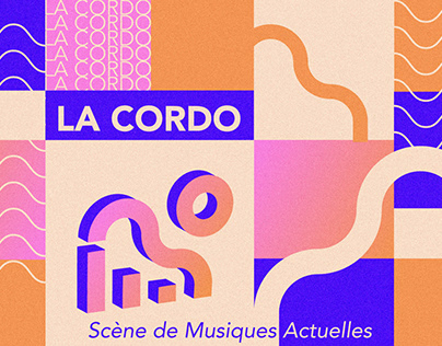 LA CORDO - Scène de Musiques Actuelles