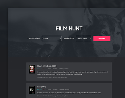 Film Hunt