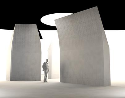 (2021) [Set design] Galeries Lafayette