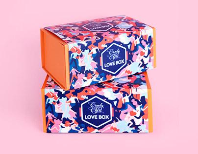 Candy Chéri — Love Box