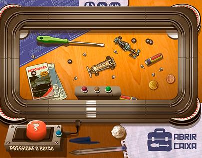 Game Mobile Autorama