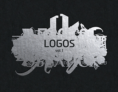 Logos Vol.1 / 2012-2014 years