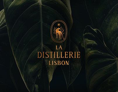 La Distillerie Lisbon