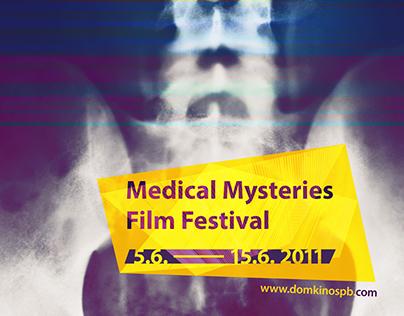 Medical Mysteries Film Festival