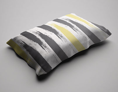 Bedding Textile Design