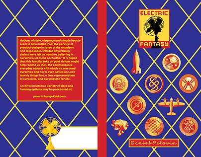 Electric Fantasy