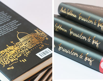Book Design for Natur & Kultur.