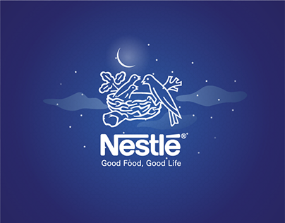 Nestle Ramadan 2016