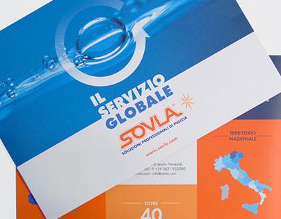 sovla - brochure