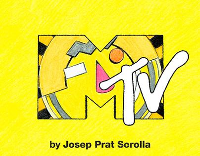 MTV Ident / Happy