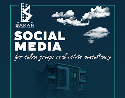 Social media - Real Estate