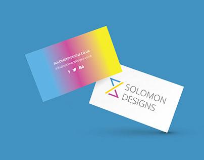 Solomon Designs