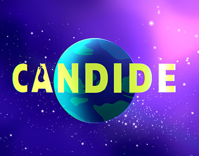 Candide TV series extracts