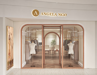 Angela ngo store