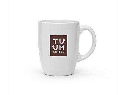 Tuum Coffee — Retail Concept
