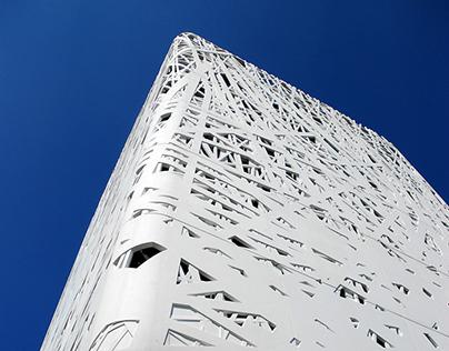 Architectures #3 EXPO2015