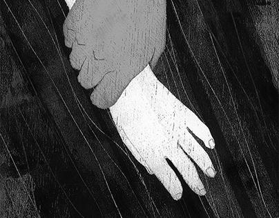 Hashi wo Wataru #41 Illustration 2 of 2