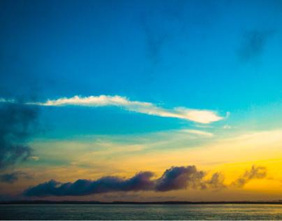 Un nuevo día en Iquitos