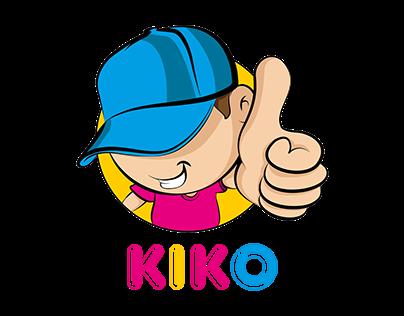 Kiko Toys For Kids