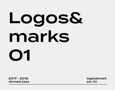 Logo folio 1 - logos & marks