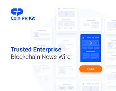 Coin PR Kit
