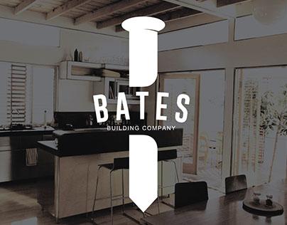 Bates Building Company Logo